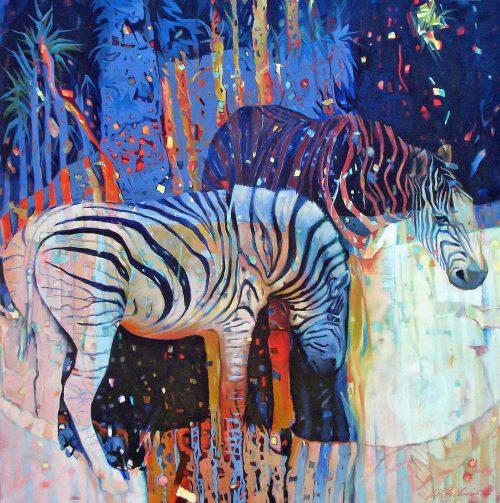 yaounde-living-stripes