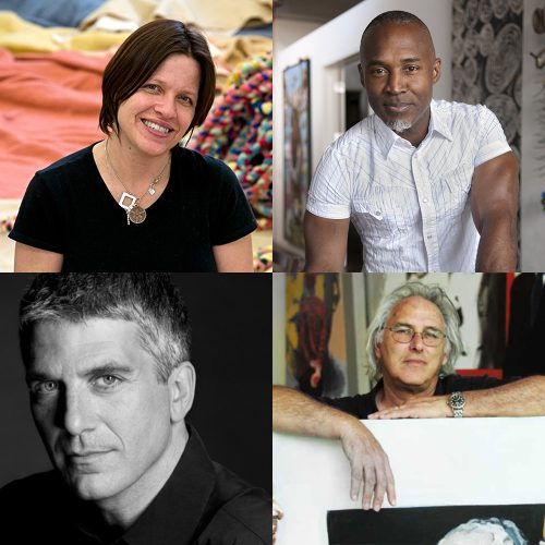 Ottawa Contemporary Conversations 2015 artists