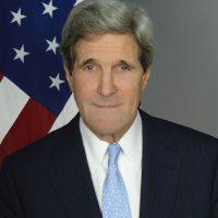 John Kerry Secretary of State portrait