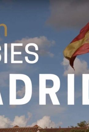 Madrid exhibition video cover