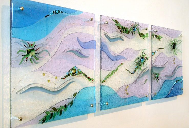 Fort Collins Artist Gets State Department Commission