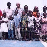 Johnny Johnson on cultural exchange in Cotonou, Benin