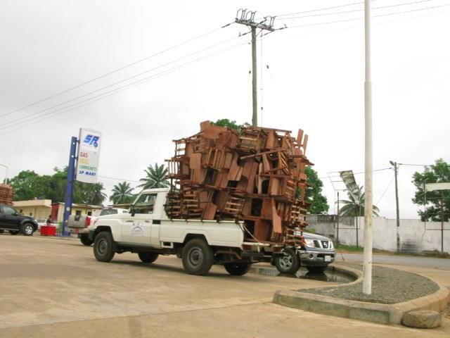 truckliberia